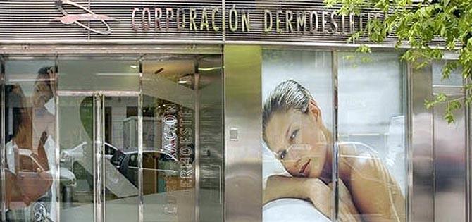 clinica corporacion dermoestetica