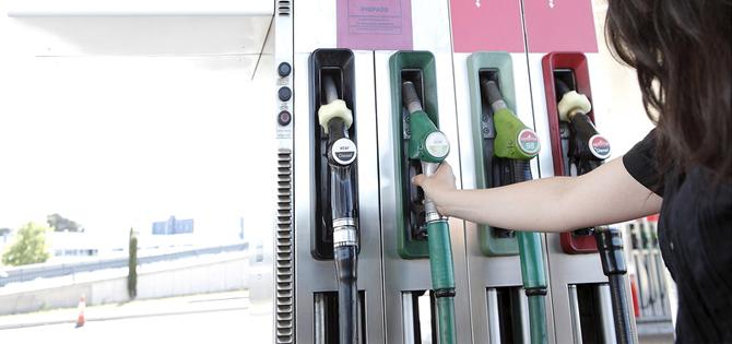 Promotores para trabajar en gasolineras de Alicante