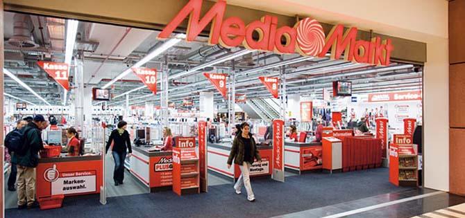 ofertas de empleo en media markt