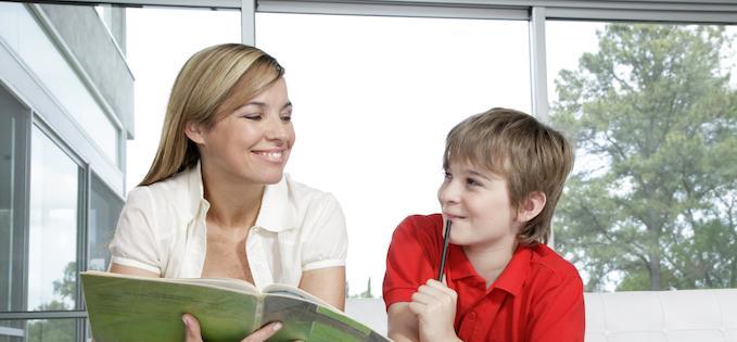 profesores a domicilio