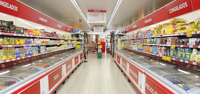 ofertas de empleo supermercados dia