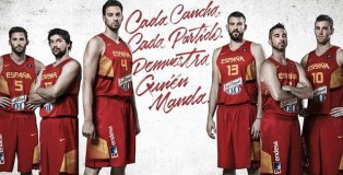 trabajo copa mundial baloncesto