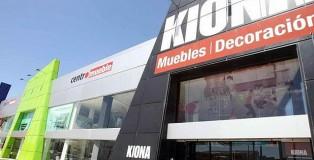 ofertas de empleo en cadiz kiona muebles