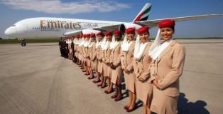 ofertas de empleo en emirates airlines