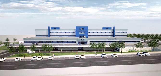 51 empleos en el hospital hm puerta del sur en for Ofertas empleo madrid