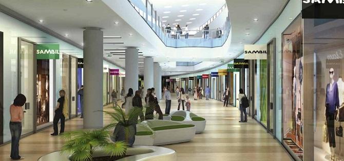 Oportunidades laborales en el futuro sambil outlet - Ofertas de trabajo en madrid ...