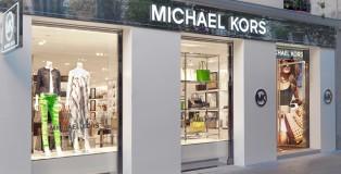 trabajo tienda michael kors