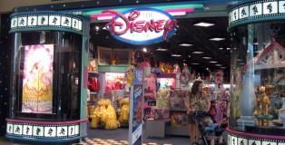 ofertas de empleo en barcelona disney store