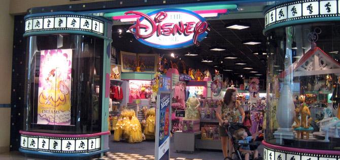 20 Dependientes Para Trabajar En The Disney Storeofertas De Empleo