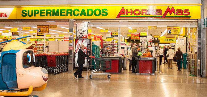 Oportunidades laborales en supermercados ahorra m sofertas for Ofertas empleo madrid