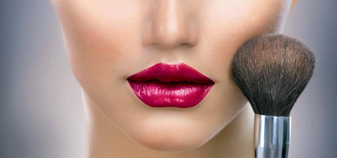 ofertas de empleo en madrid maquilladores