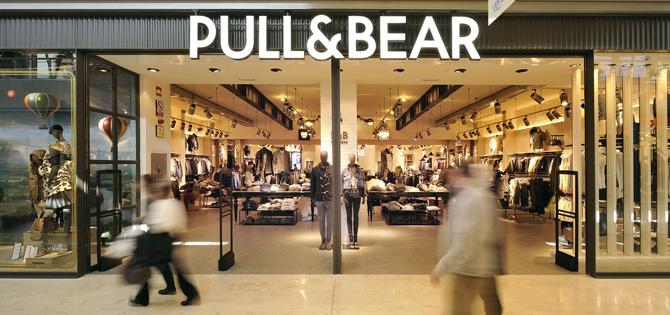 ofertas de empleo pull&bear