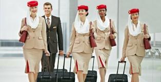 ofertas de empleo emirates