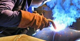 ofertas de empleo en almeria soldadores