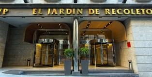 ofertas de empleo en madrid hoteles