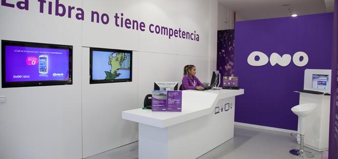 Ono necesita personal de atenci n al clienteofertas de empleo for Ono oficinas