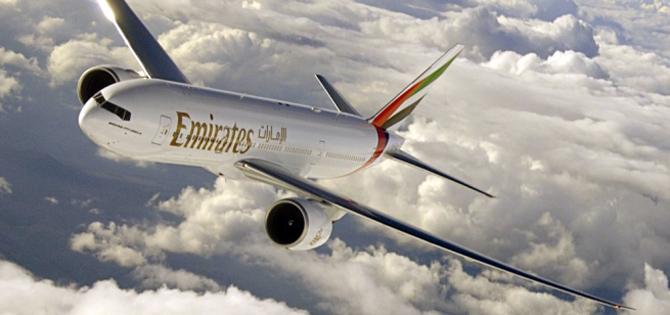 ofertas de empleo en madrid emirates