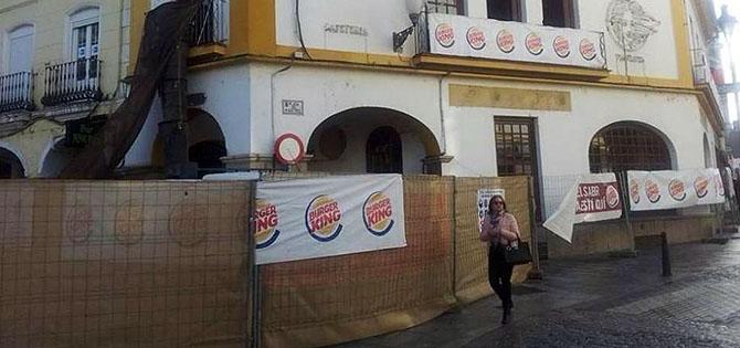 ofertas de empleo en merida burger king