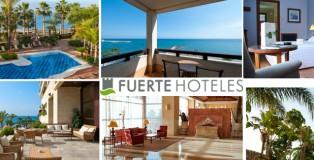 ofertas de empleo fuerte hoteles