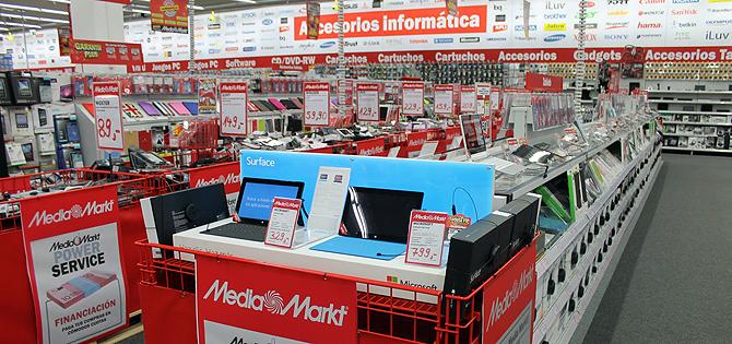 ofertas de empleo en alicante media markt