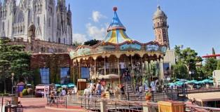 ofertas de empleo en barcelona tibidabo