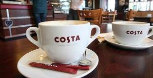 ofertas de empleo en costa coffee