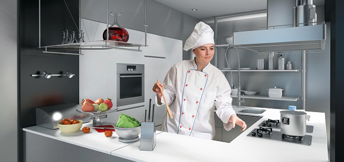 30 auxiliares de cocina y sala para trabajar en - Ofertas de trabajo en madrid ...