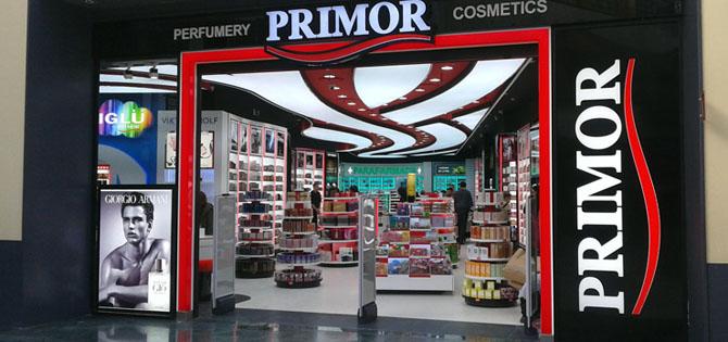 Ofertas de empleo en Perfumerías Primor