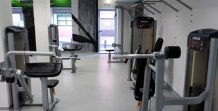 ofertas de empleo en madrid infinit fitness