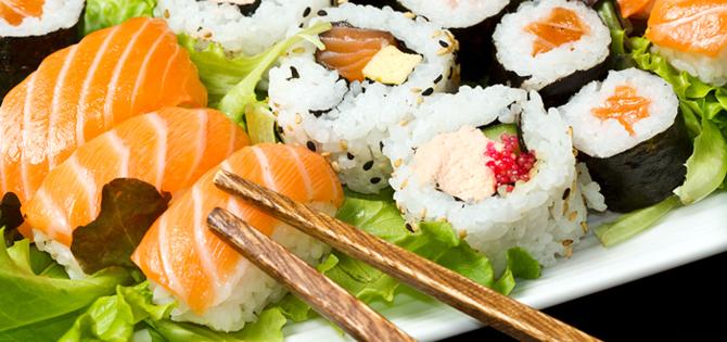 ofertas de empleo en zaragoza restaurante japones