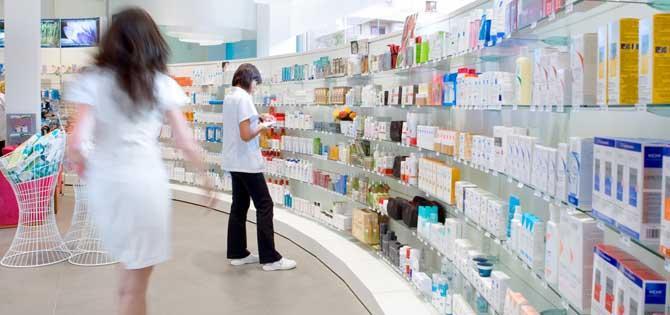 bolsa de trabajo farmacias