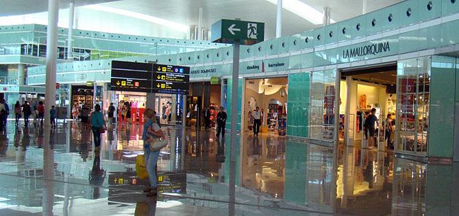 Dependientas para trabajar en el aeropuerto de barcelonaofertas de empleo - Ofertas de trabajo en puerto real ...