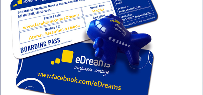 ofertas de empleo en barcelona edreams