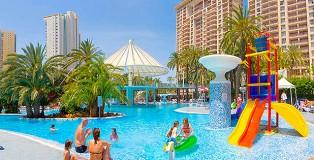 Hoteles Magic Costa Blanca selecciona personal