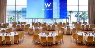 ofertas de empleo en barcelona hotel w