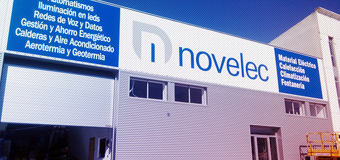ofertas de empleo en barcelona novelec