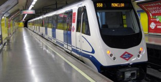 ofertas de empleo en madrid metro
