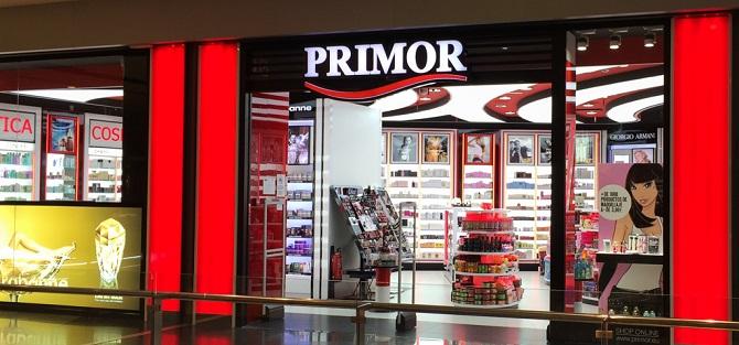 Oportunidades de trabajo en perfumer as primor nuevas for Ofertas empleo madrid