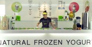 trabajos de verano heladerias