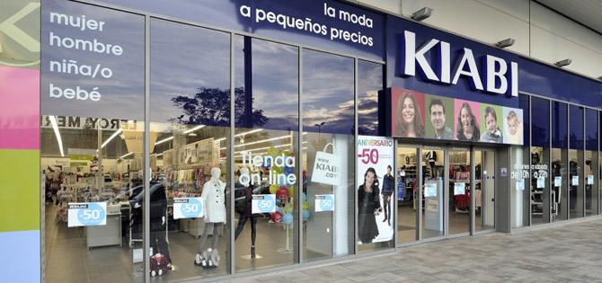 ofertas de empleo en madrid kiabi