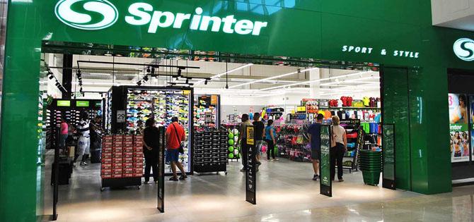 ofertas de empleo en sprinter oviedo