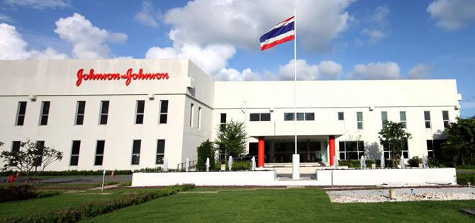 ofertas de empleo en johnson&johson