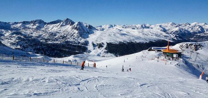 ofertas de empleo en Andorra