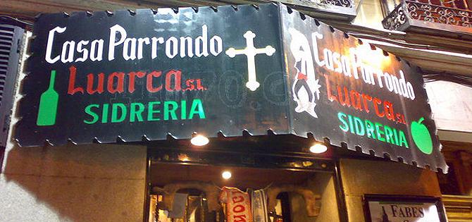 Camareros y cocineros para casa parrondo en madridofertas for Ofertas empleo madrid