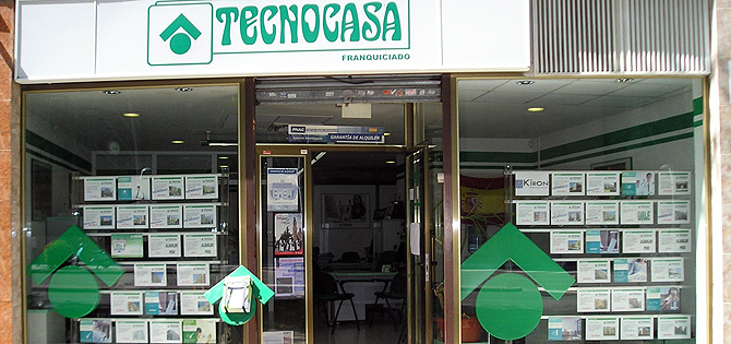 Tecnocasa selecciona comercial inmobiliario para Madrid