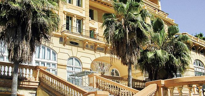 ofertas de empleo en malaga hotel miramar