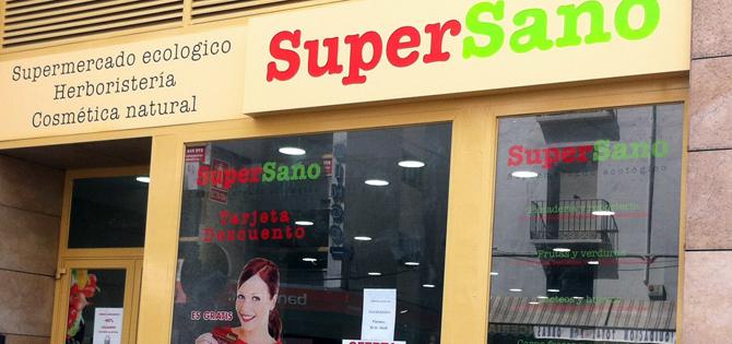 ofertas de empleo en madrid supermercados supersano